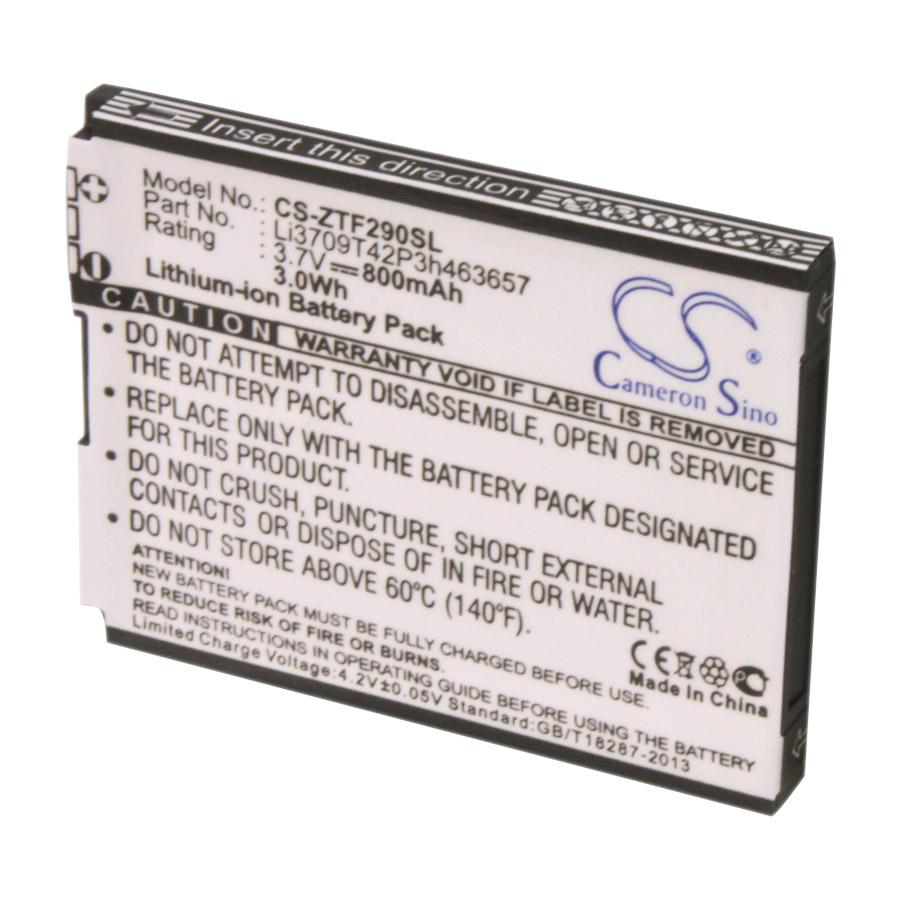 Battery - Addison Électronique